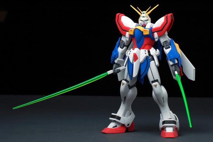 MG God Gundam-006