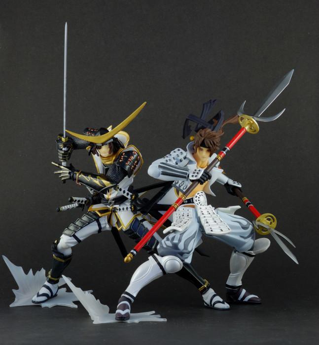 Revoltech Sengoku Basara-003