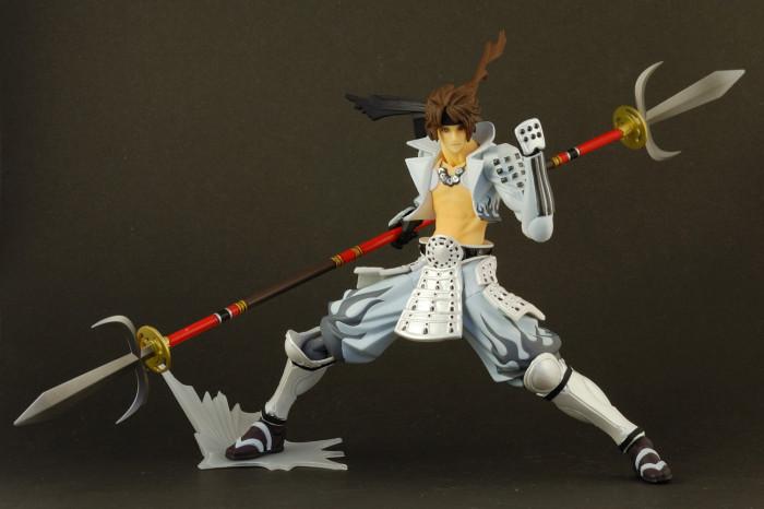 Revoltech Sengoku Basara-015
