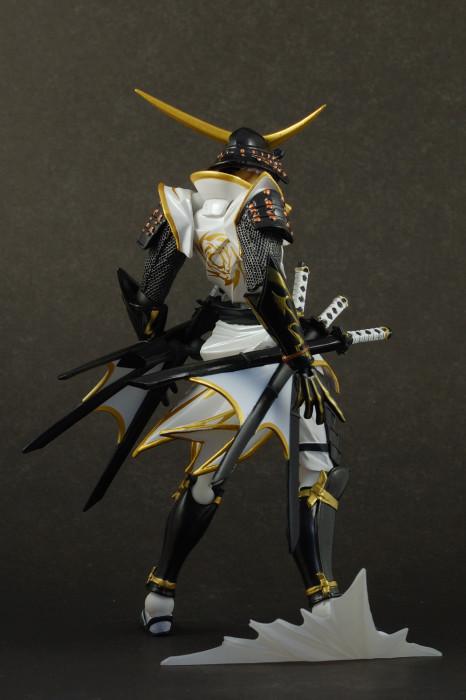 Revoltech Sengoku Basara-026