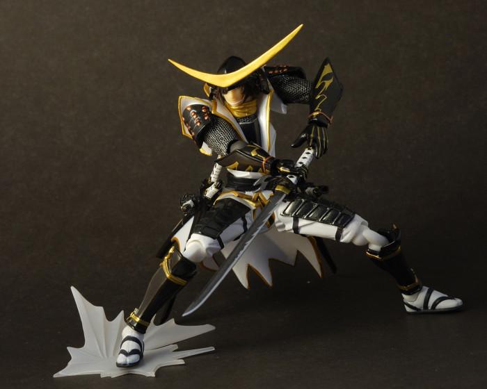 Revoltech Sengoku Basara-049