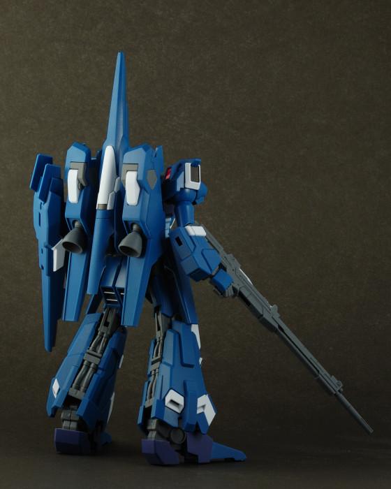 HGUC ReZEL-001