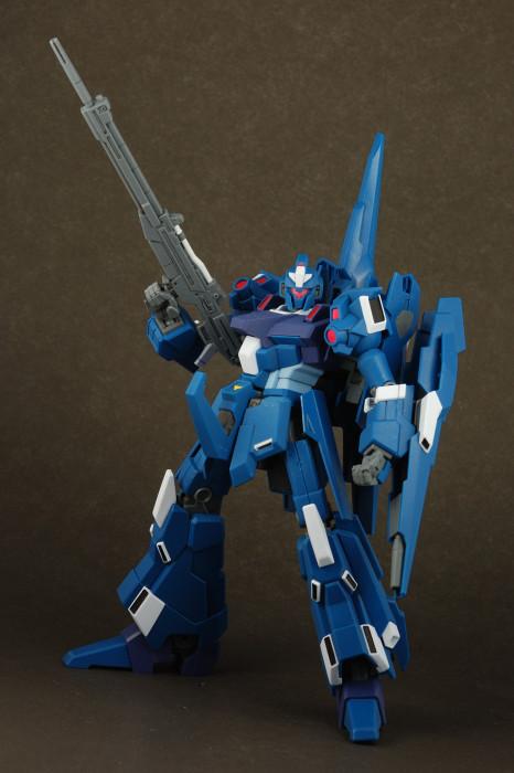 HGUC ReZEL-013