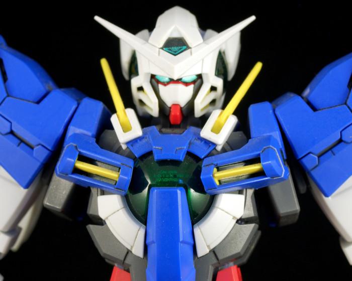 MG Gundam Exia-012