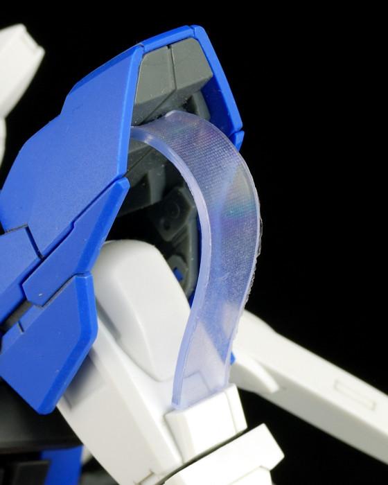 MG Gundam Exia-015