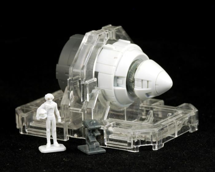 MG Gundam Exia-022