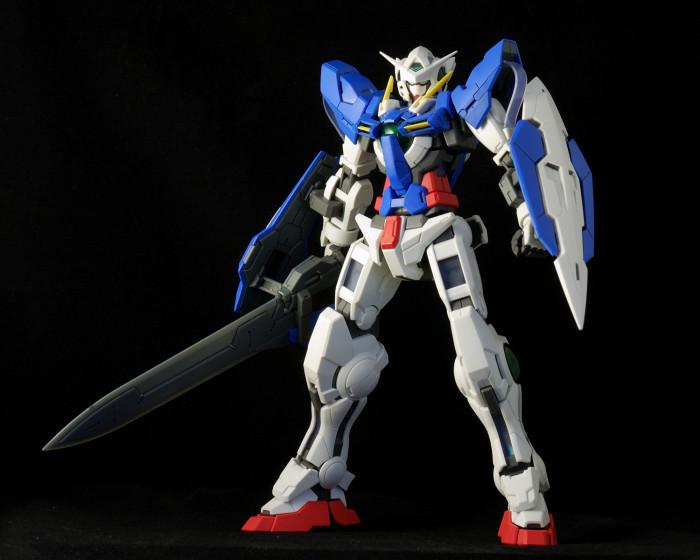 MG Gundam Exia-024