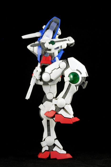 MG Gundam Exia-027