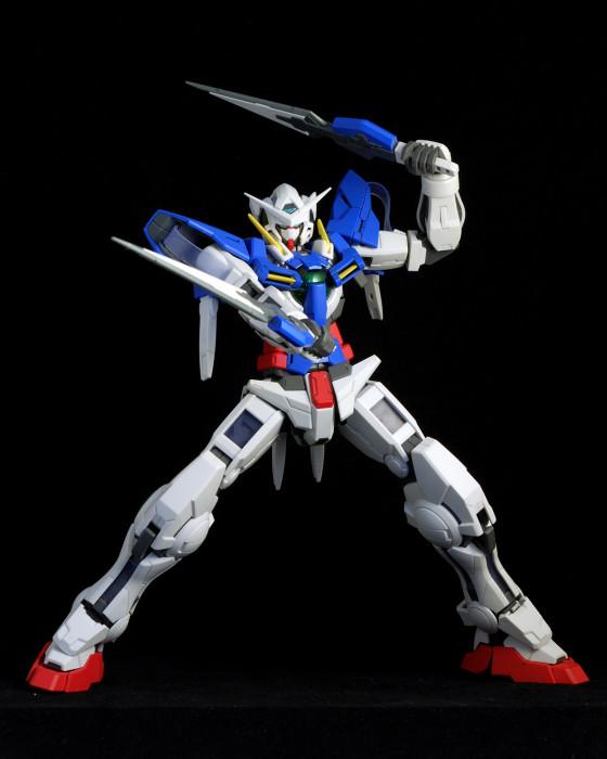 MG Gundam Exia-029