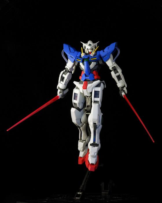 MG Gundam Exia-031