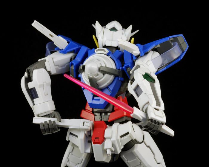 MG Gundam Exia-032