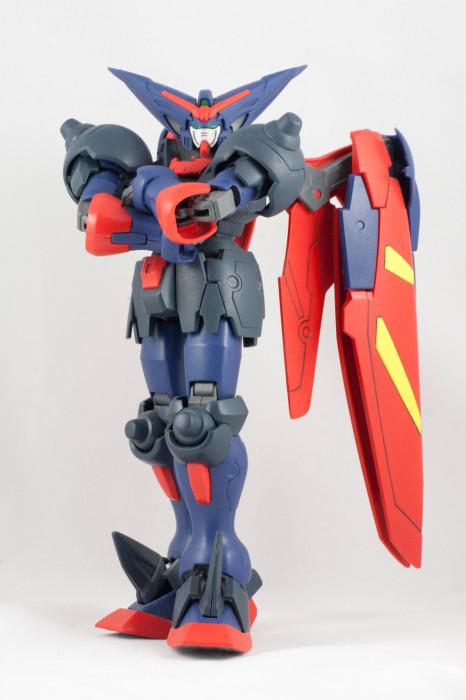 Master Grade Master Gundam-004