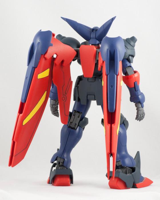 Master Grade Master Gundam-006