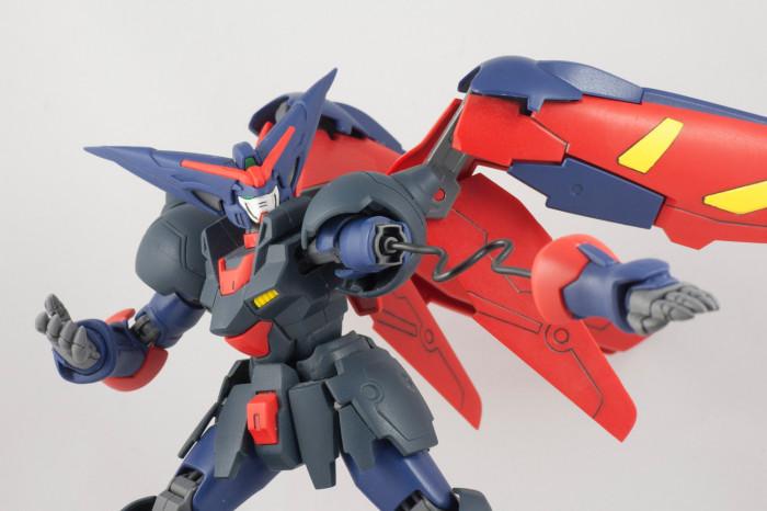 Master Grade Master Gundam-008