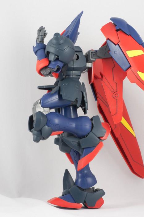 Master Grade Master Gundam-013