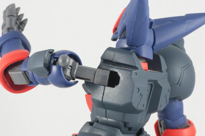 Master Grade Master Gundam-016