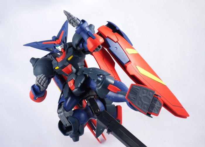 Master Grade Master Gundam-029