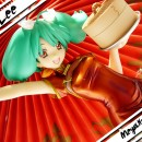 1/8 MegaHouse Ranka Lee (Nyan-Nyan Ver.) (21)