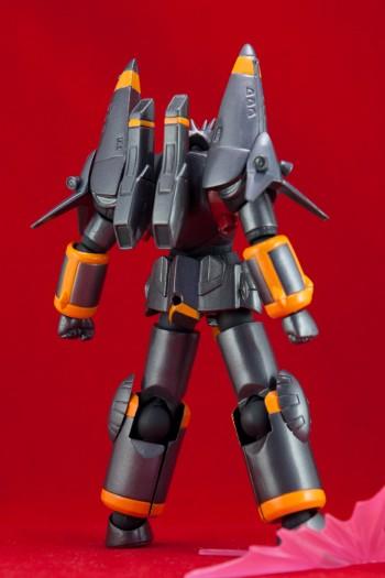 Revoltech Gunbuster (31)