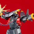 Revoltech Gunbuster (25)