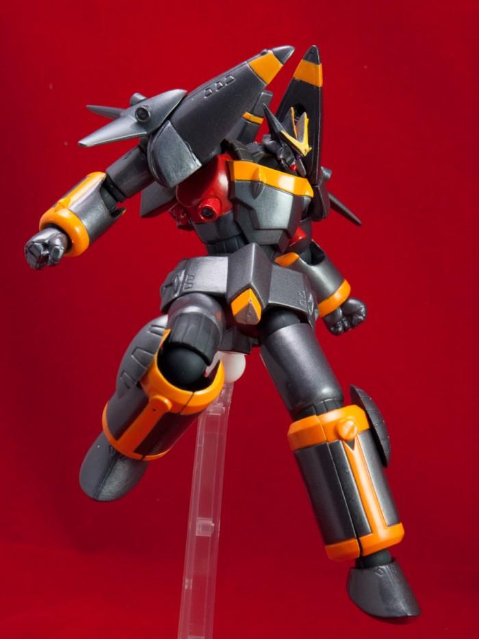 Revoltech Gunbuster (3)