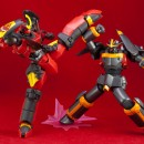 Revoltech Gunbuster (1)