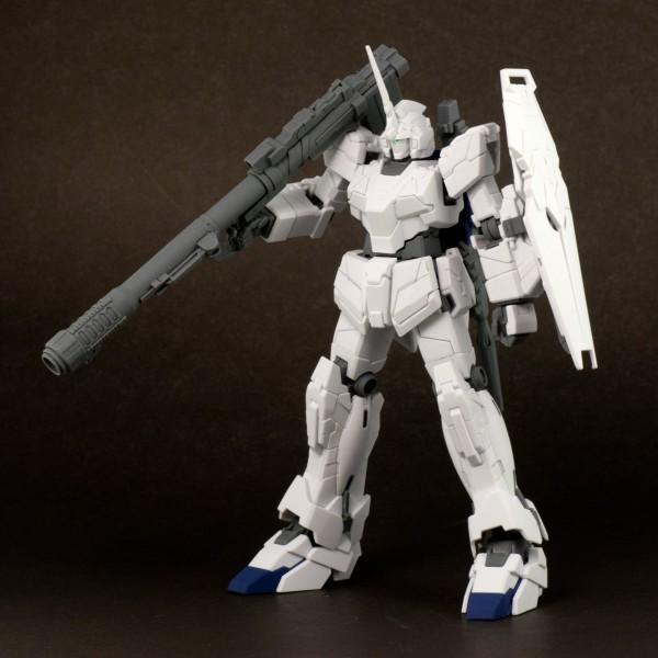 HGUC Unicorn Gundam