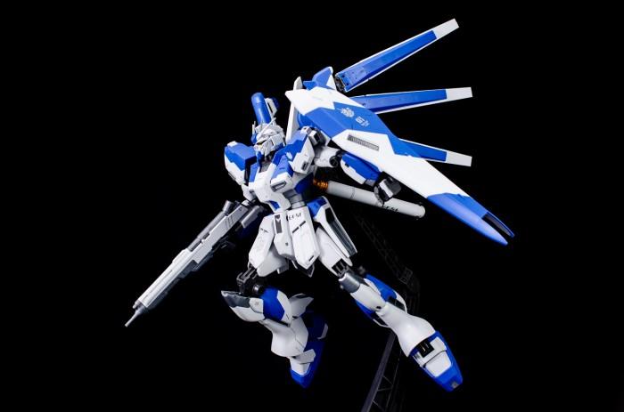 Master Grade Hi-Nu Gundam-25