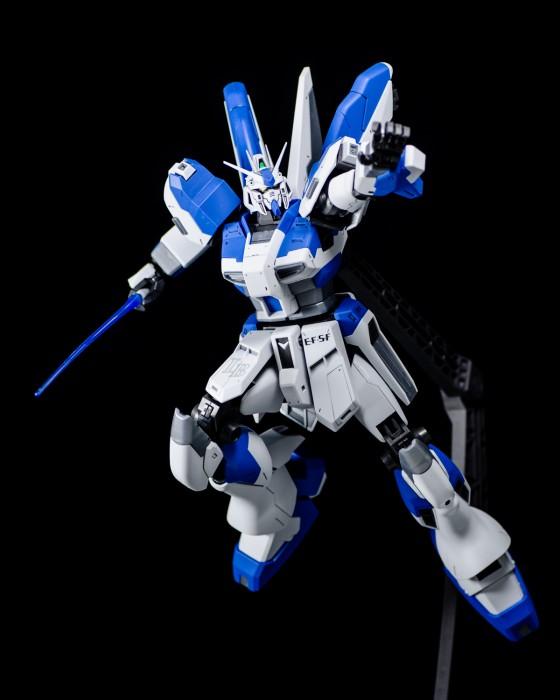 Master Grade Hi-Nu Gundam-34