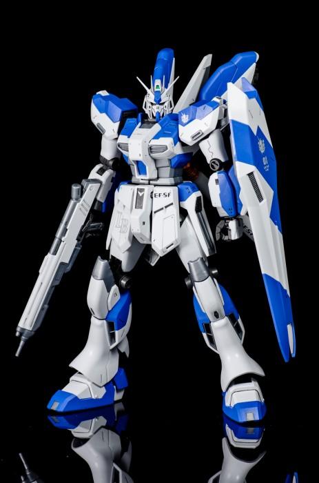 Master Grade Hi-Nu Gundam-42