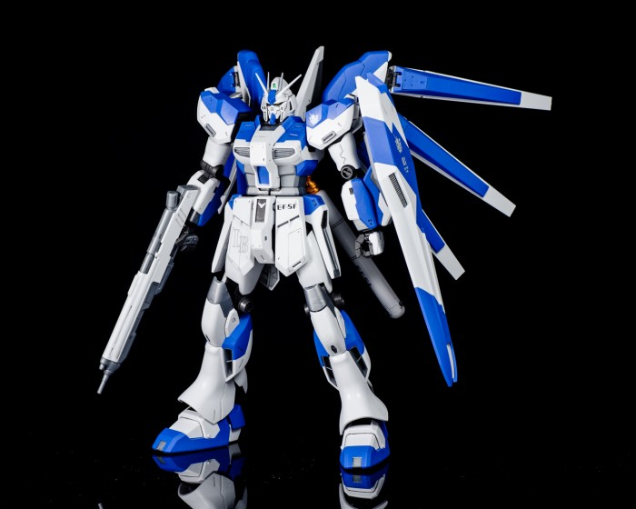Master Grade Hi-Nu Gundam-43