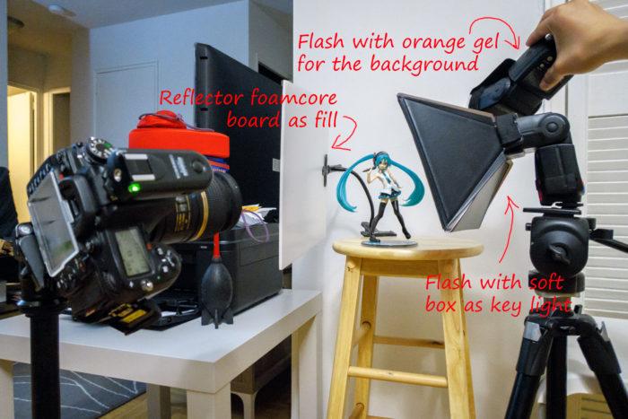 LAT-Miku-Orange-Setup